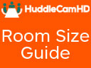 HuddleCam Size Guide