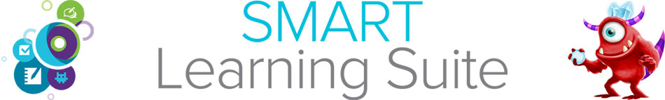 SMART Learning Suite Logo