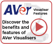 AVer Visualisers Features Video