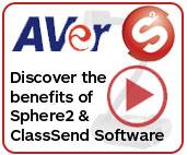 AVer Sphere2 Video