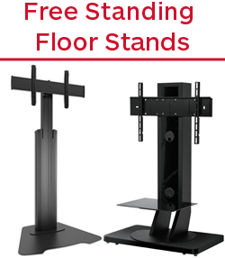 FreeStanding Floor Stands