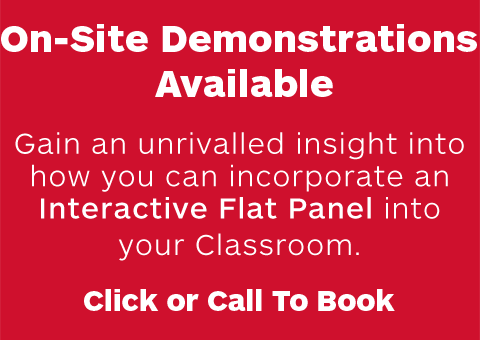 On-Site Demonstration banner mobile