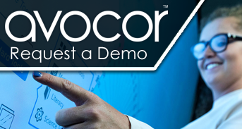 Avocor Demo Request