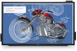 Dell Interactive Touchscreen