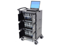Ergotron iPad Security Trolley