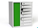zioxi iPad Static Lockers