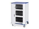 Nuwco PlasTab iPad Security Trolley