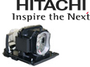 Hitachi Projector Lamps and Bulbs for Hitachi Projectors