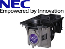 NEC Projector Lamps and Bulbs for NEC Projectors