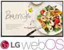 LG Digital Signage Web OS