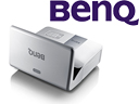 BenQ Projectors Available at JP-UK