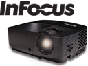 InFocus Projectors Available at JP-UK