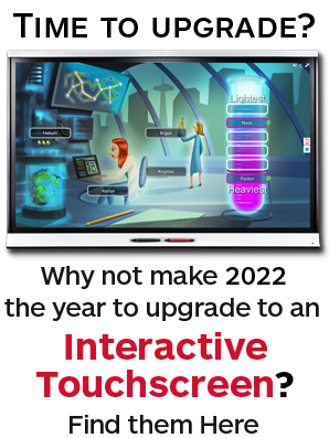 Interactive Displays