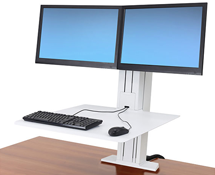 Ergonomic Sit-Stand Workstations Image