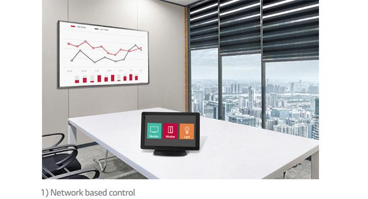 Control Systems LG SE3KE