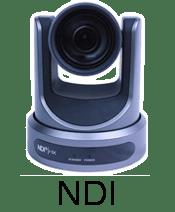 PTZOptics NDI Camera