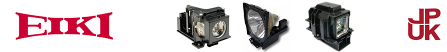Eiki Projector Lamps