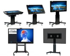 Screen Stands