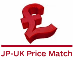JP-UK Price Match Guarantee