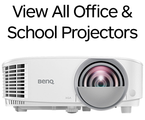 View All Education and Business Projectors