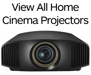View All Home Cinema and Gaming Projectors