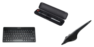Wacom Graphics Tablet Accessories